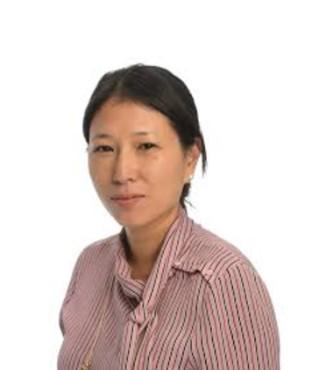Eva Loth
