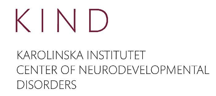 Center of Neurodevelopmental Disorders at Karolinska Institutet (KIND)
