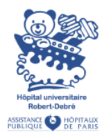 Hopital universitaire Robert-Debré
