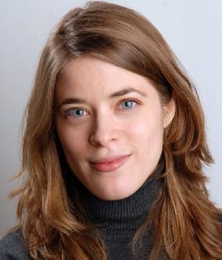 Aurélie Baranger