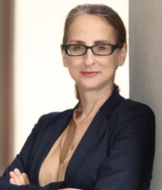 Claudia Speiser
