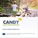 The CANDY project flyer