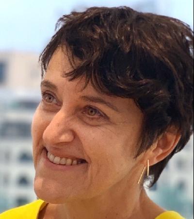 Prof. Dr. Hilde van Esch