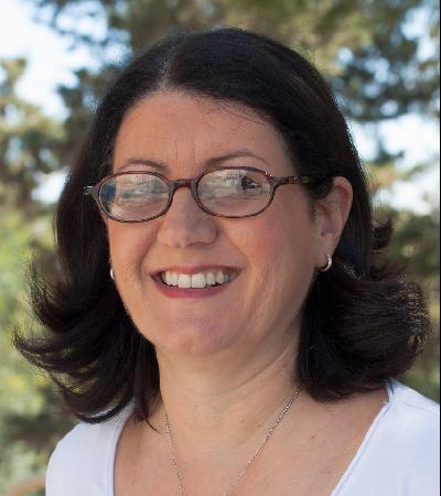 Prof. Janet Mifsud de Gray