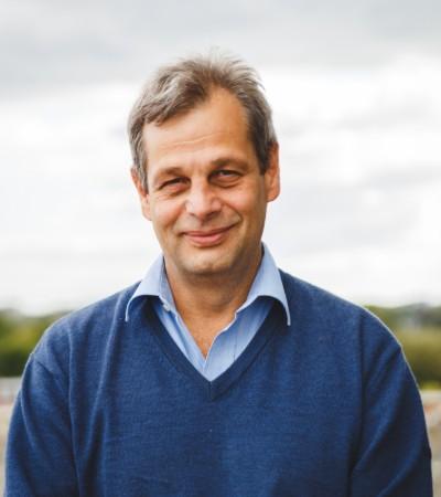 Prof. Dr. Dr. Tobias Banaschewski