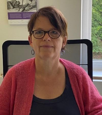 PD Dr. Ulrike Schulze