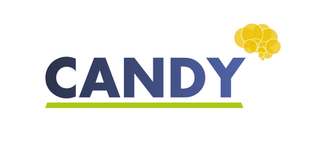 The CANDY project logo